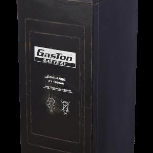 SOLAR 100AH 12V GASTON 008-BSOL/12/100