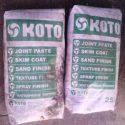 Joint Paste 25kg