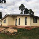 Rotundu House