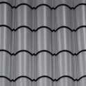 TECHNO TILE CHARCOAL GREY MATTE FINISH – sold per meter
