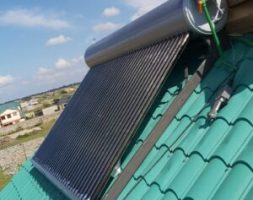300 Litres Solar Water Heater