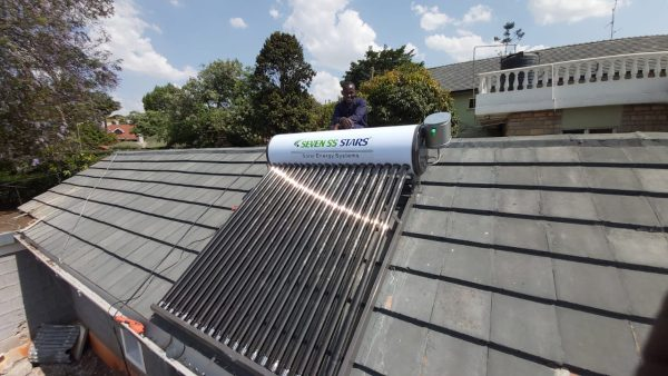 200 Litres Solar Water Heater