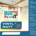 Vinyl Matt Emulsion Premium Grade 4 Litre
