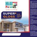 Super Gloss Enamel Premium 20 Litres