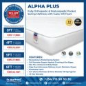 ALPHA PLUS 3FT