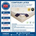 CONTOUR LATEX 3FT