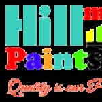 Hillman Paints