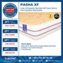 PASHA XF 3FT