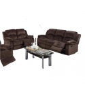 8 Seater Recliner