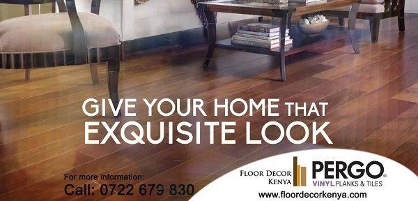 Floor Decor Kenya