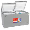 Von VAFC-35DXS Chest Freezers, 342L – Grey