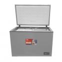 Von VAFC-38DHS Chest Freezers, 380L – Grey