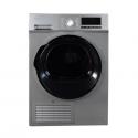 Von VALD-08CGS Condensing Dryer 8KG – Silver