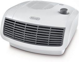 Delonghi HTF3020 Table Top Fan Heater – 2000W