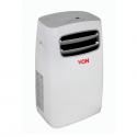 Von VAPTB124CM Portable AC R410, 12000 BTU – Cooling Only