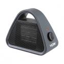 Von VSHK15CY Ceramic Heater – 1500W