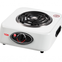 Von HPTC-11CW/VACC0112CW Table Top Single Coil Cooker