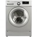 Von HWF-608S/VALW-06FXS Front Load Washing Machine Silver 6KG