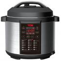 Von VSCP60MDX Pressure Cooker 1000W – 6L