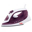 Von HSI2144SV/VSIS14MSV Steam Iron – 2000W