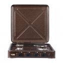 Von O-431.C/ VAC4F300C 3 Gas + 1 Electric Cooker – Copper