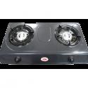 Von HPTT-2012T/VAC7J201T Table Top 2 burner – Teflon