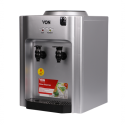 Von VADA1100Y Tabletop Water Dispenser Hot and Normal – Silver