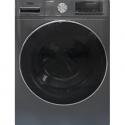 Von VAWD-805FMS Washer & Dryer Front Load 8/5 KG – Silver