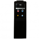 Von VADA2210K Water Dispenser Electric Cooling With Cabinet – Black