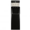 Von VADA2323K Water Dispenser Compressor Cooling, with Fridge – Black