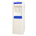 Von VADA2110W Water Dispenser Hot & Normal with Cabinet – White