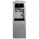 Von VADA2210S Water Dispenser Electric Cooling – Silver/Black