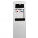Von VADA2110S Water Dispenser Hot & Normal with Cabinet – Silver/Black