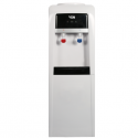 Von VADA2210W Water Dispenser Electric Cooling with Cabinet – White