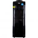 Von VADV2311K Water Dispenser Compressor Cooling, with Fresh Cabinet – Black