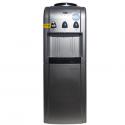 Von VADV2322S Water Dispenser Compressor Cooling, with Fridge – Silver