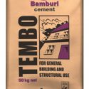 BAMBURI CEMENT (TEMBO) 32.5