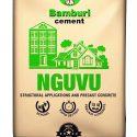 BAMBURI CEMENT (NGUVU)