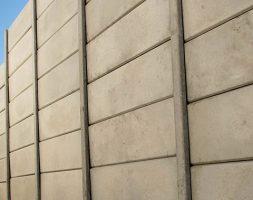 Prefabricated Wall Fences
