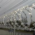 Security Razor Wire