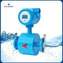 Electromagnetic water Meter-Elmag 600