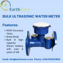 Ultrasonic Flow water meters-R250