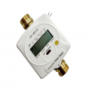 Ultrasonic Water Meters with LoRa transmission DN 15