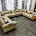 12 Seater Executive Sofa Settee