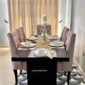 6 Seater Beautiful Dining Table