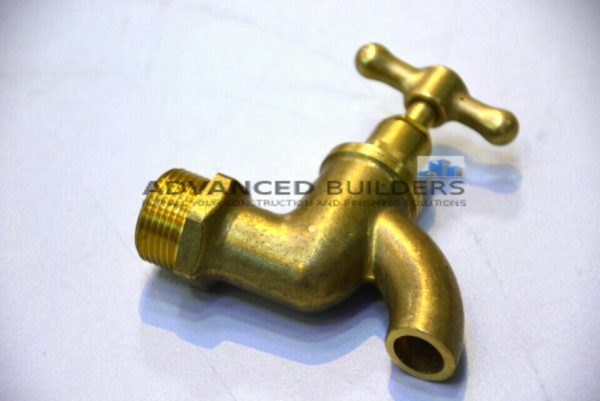 Pegler Wall tap 1/2″