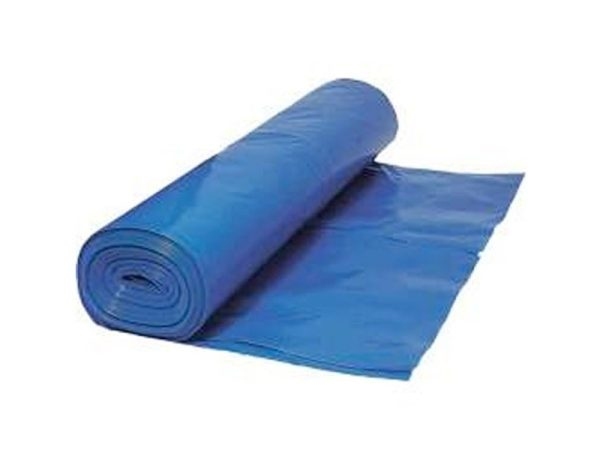 Damp Proof Membrane(DPM) 1000 Gauge Black Per Roll 4 feet