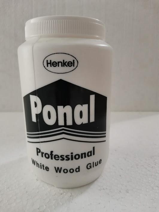 Ponal Professional Glue 1 Liter
