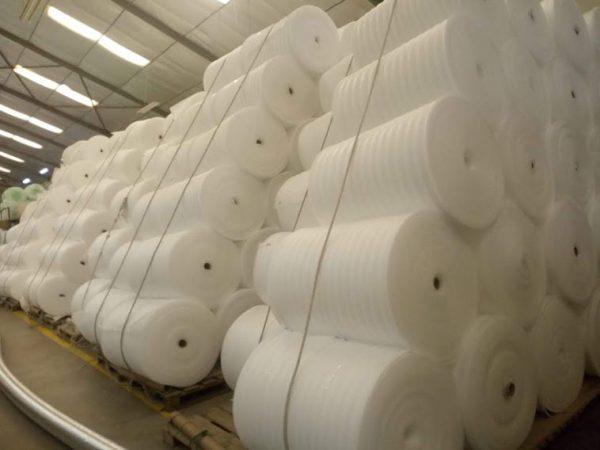 Styrofoam Roll